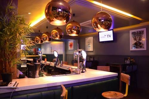 Lizard Lounge in South Woodford