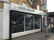 Woodford Cycle Centre South Woodford